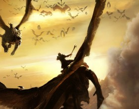 Dragons Attack
